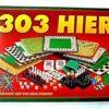 303 her společenská hra v krabici 42×29,5x6cm SK verze